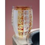 Schnapsglas Modern Art